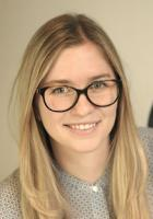 Photo of Liz Watson (Trainee Family Law Solicitor)